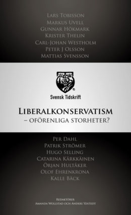 Liberalkonservatism