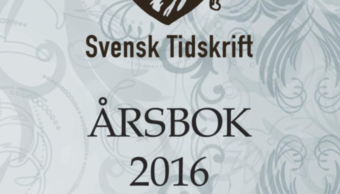 Svensk-Tidskrifts-arsbok-2016