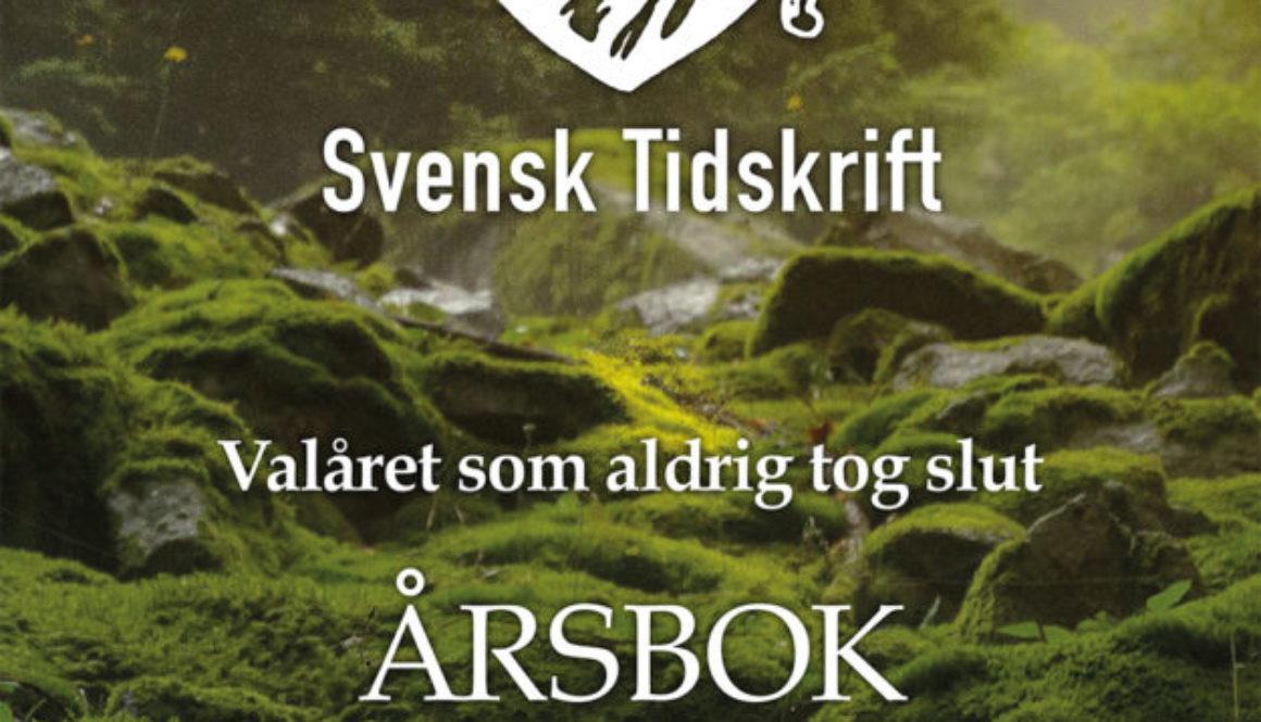 Svensk-Tidskrifts-arsbok-2018