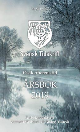 Svensk-Tidskrifts-arsbok-2019