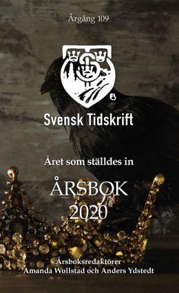 Svensk-Tidskrifts-arsbok-2020